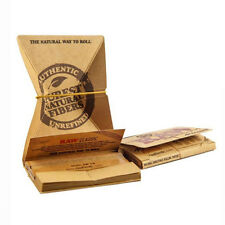 Raw Classic Artesano 1 1/4 Rolling Papers + Tips + Tray Smoking Tobacco