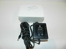 Official OEM Atari 5200 System Console Power Supply AC CO18187 + BOX Tested