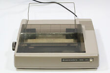 VINTAGE COMMODORE 1526  MPS-802 Correspondence Printer Power Cord & Original Box