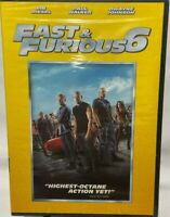 Fast & Furious 6   Vin Diesel, Vin Diesel, Paul Walker, Dwayne Johnson