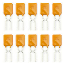 10x Ptc Resettable Fuses Thermistor Polymer Self-Recovery Fuses 30V/1.85A Ua