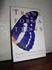 Transformations by Jeff Zaleski & Tracy Cochran (1995, Paperback, 1'st Edition)