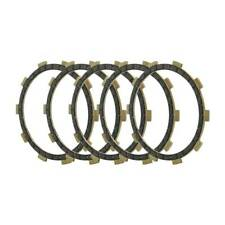 For Yamaha Clutch Friction Disc Set of 5 Replacement 3HA-16321-00 AT1 AT2 AT3 CT