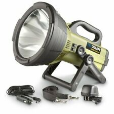 Cyclops Thor Colossus 18 Million Candle Power Rechargeable Halogen Spotlight 130