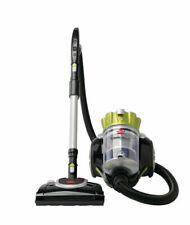 BISSELL Powergroom™ Multi-Cyclonic Canister Vacuum | 1654 Refurbished!