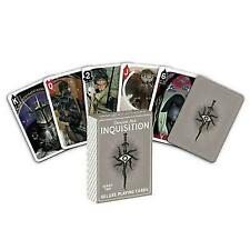 Dragon Age Inquisition Series 2 Playing Cards