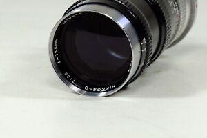 Nikkor Q 135mm f3.5 for Nikon Ragefinder Cameras!!!
