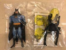 Batman Animated Series Battle Helmet Mail Away Exclusive! Kenner! RARE!