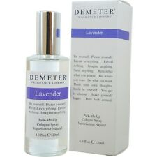 Demeter by Demeter Lavender Cologne Spray 4 oz