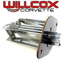 69-71 Camaro, Corvette, Nova Heater Blower Resistor with AC 3942651