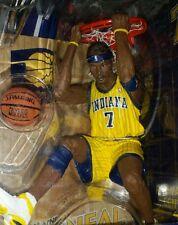 Mcfarlane NBA Series 4 JERMAINE O'NEAL Indiana Pacers Rookie Debut Figure Statue