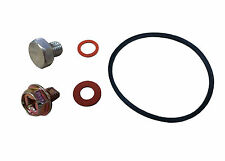 Everest 5 Piece Bowl Gasket and Screw Kit Fits Mitsubishi GM181