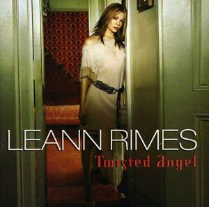 LEANN RIMES - Twisted Angel CD