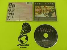 Barbra Streisand encore - CD Compact Disc