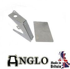 Ferguson T20 TE20 TEA TED TEF TVO Original Type Number Plate Bracket UK MADE