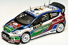 Tamiya 1/24 Ford Fiesta RS WRC-BEL003