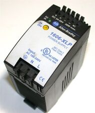 ALLEN BRADLEY COMPACT SWITCHED MODE POWER SUPPLY 1606-XLP30E