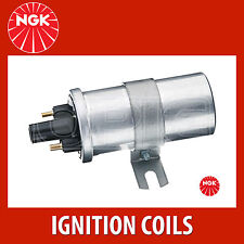NGK Ignition Coil - U1063 (NGK48300) Distributor Coil - Single