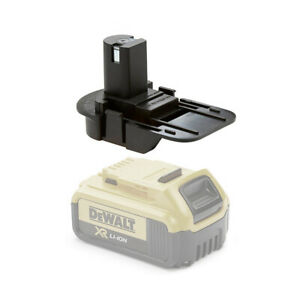 Akku Adapter Dewalt - Ryobi ONE+ 18V