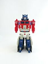GOD GINRAI C-310 and Powermaster Optimus Prime TRANSFORMERS G1 vintage 1988 toy