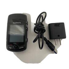 Garmin Edge 705 GPS Cycling Computer - Black - w/ Charging CABLE