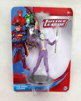 The Joker Batman Justice League DC Comics Figure Figurine Villain Cake Topper