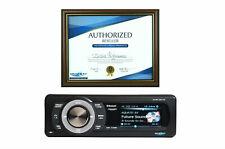 Aquatic AV 288W Sirius XM Bluetooth USB iPod MP3 AUX Replacement Radio Harley 98