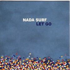 Nada Surf - Let Go [New Vinyl LP] UK - Import