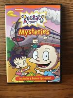 Rugrats Mysteries (DVD) Disc G