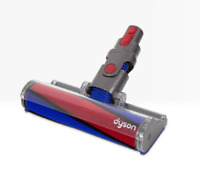 DYSON V8 V10 V11 Absolute Fluffy Soft Roller Head Cordless Head Tool 966489-04