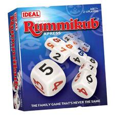 Jeux de société et traditionnels Hasbro rummikub