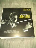Presenting Jaime Laredo - RCA - 1959 - Vinyl/LP - Near Mint
