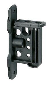 50 x Breitbandisolator Breitband Isolator Easy Tape Seilisolator 441391