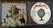 Metallica - Fade to black Part 1 CD 1993