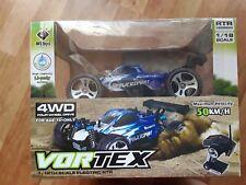Rennauto RC Auto Vortex RTR Neu 50km/h