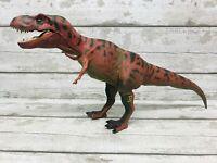 Vintage 1993 Kenner Jurassic Park JP09 T-Rex Dinosaur Action Figure Original
