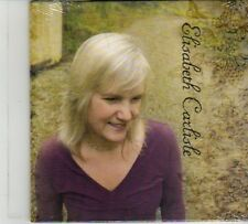 (DP290) Elisabeth Carlisle, Elisabeth Carlisle - 2011 sealed DJ CD