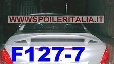 SPOILER  POSTERIORE PEUGEOT 207 CC E 307 CC GREZZO F127-7G SI127-7-2G SPED ASS