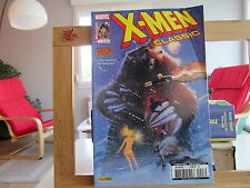 X-MEN CLASSIC XMEN N°3 BE/TBE L'OURS DEMON
