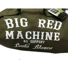 49 Hells Angels  Support81 Army Duffel Bag Big Red Machine SEESACK