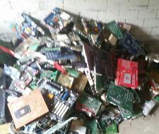 20 Kg Computerschrott, Platinenschrott, Platinen, Gold Silber Kupfer Recycling