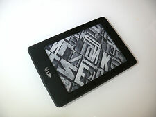 Amazon Kindle Paperwhite DP75SDI (5.Generation 2 2GB WLAN  (6 Zoll) ebook Reader