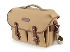 Billingham Hadley ONE Camera / DSLR Messenger Bag in Khaki / Tan (UK Stock) BNIP