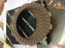 discos de embrague para moto hyosung gV 650 AQUILA AÑO 05 06 07 08 09 10 2005