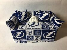 NHL Tissue Cover - Tampa Bay Lightning