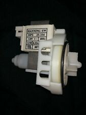 ASKO DISHWASHER Model D5233 Drain Pump 8078089
