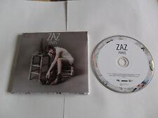 ZAZ - Paris (CD 2014)