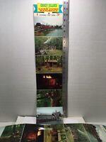 CONEY ISLAND LAKE COMO POST CARDS Cincinnati Vintage Collectible, 50 sheets