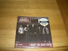 """The Zombies-i want you back again.7"""""""