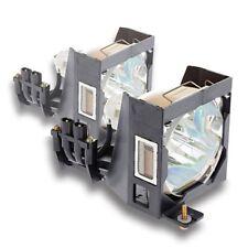 Alda PQ Originale Lampada proiettore / per PANASONIC PT-L6600 (Dual)